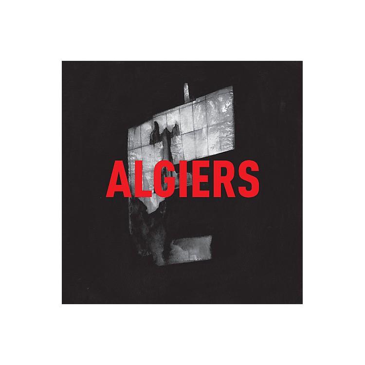 AllianceAlgiers - Algiers