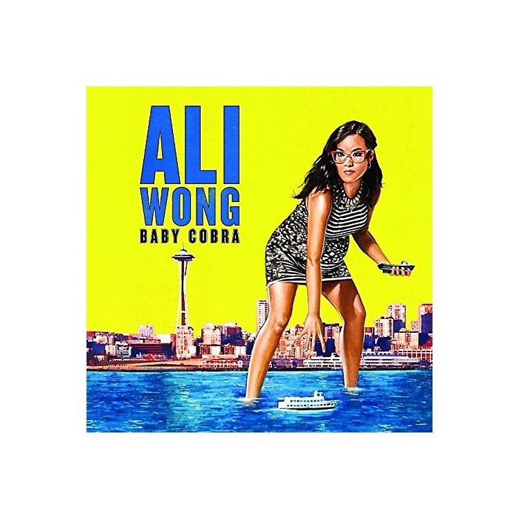 AllianceAli Wong - Baby Cobra