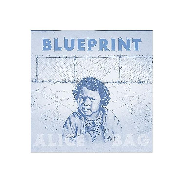 AllianceAlice Bag - Blueprint