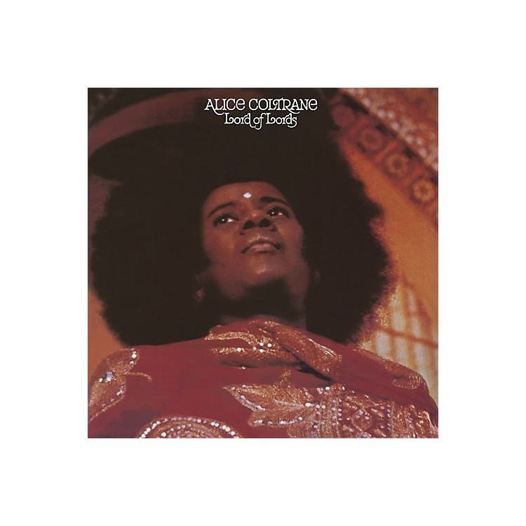 AllianceAlice Coltrane - Lord Of Lords