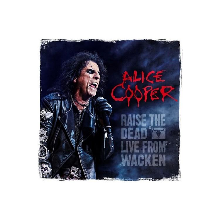 AllianceAlice Cooper - Alice Cooper: Raise The Dead - Live From Wacken