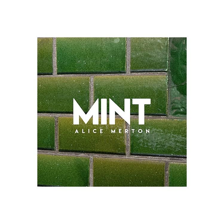 AllianceAlice Merton - Mint (CD)