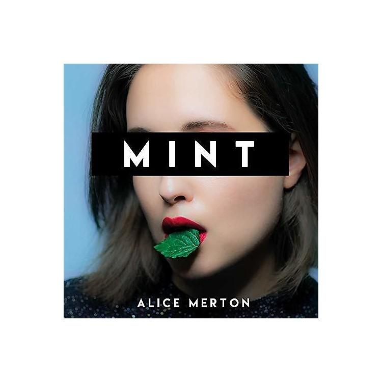 AllianceAlice Merton - Mint