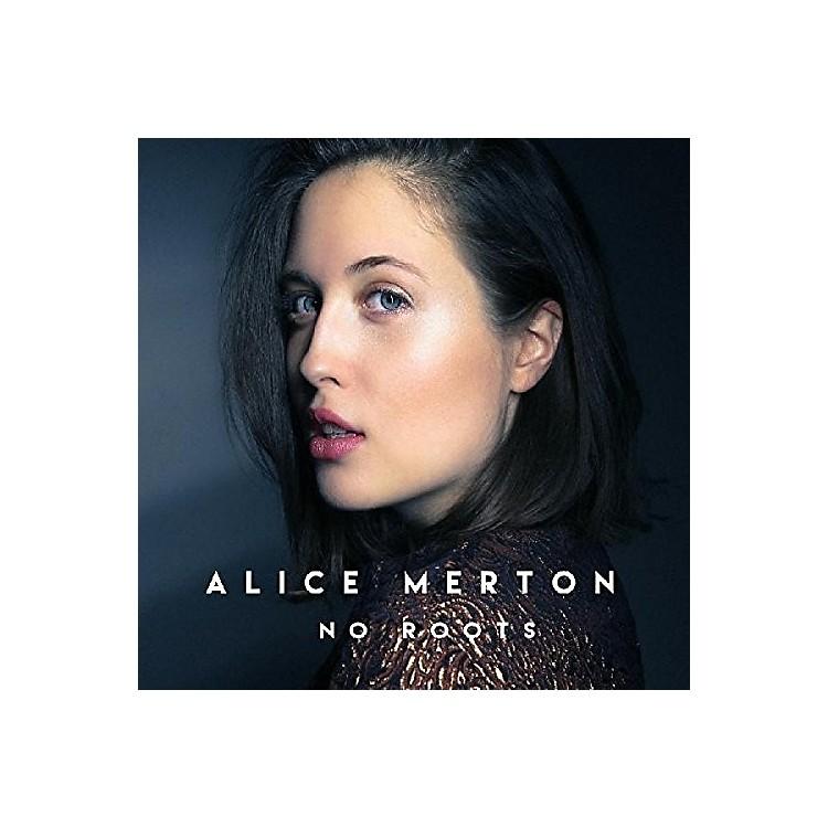 AllianceAlice Merton - No Roots