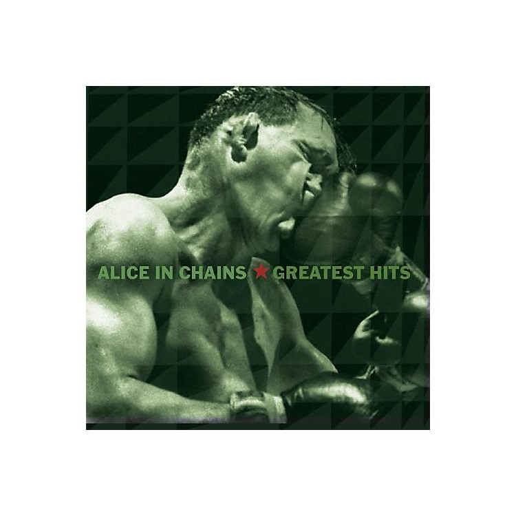 Alliance Alice in Chains - Alice In Chains Greatest Hits (CD)