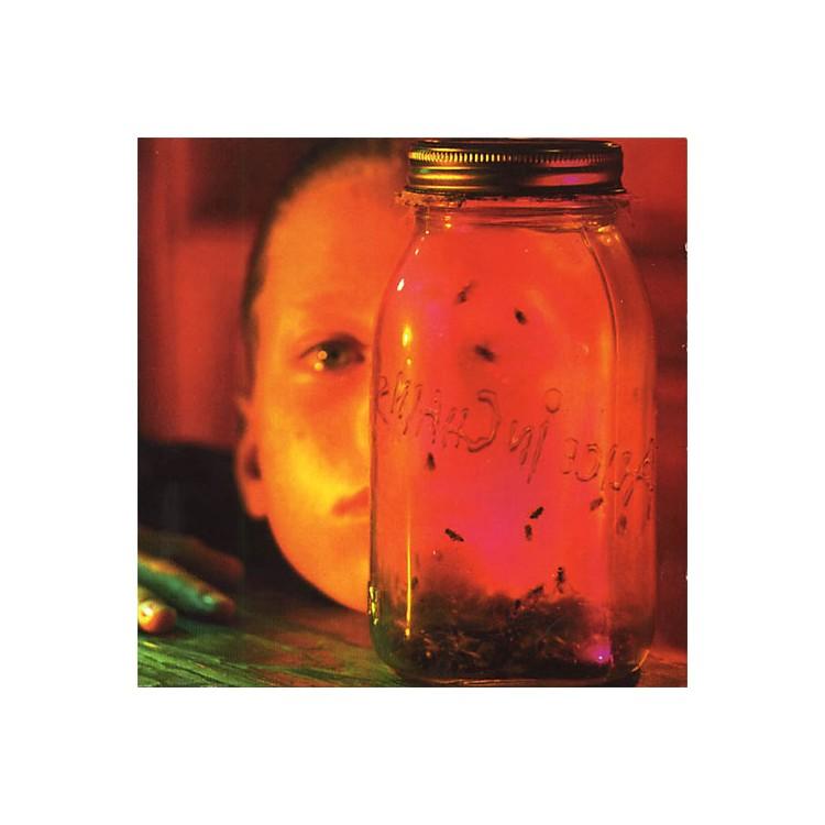 AllianceAlice in Chains - Jar of Flies