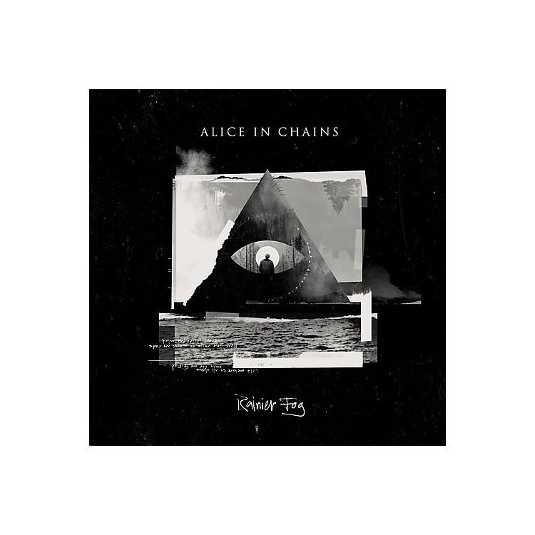 AllianceAlice in Chains - Rainier Fog (CD)