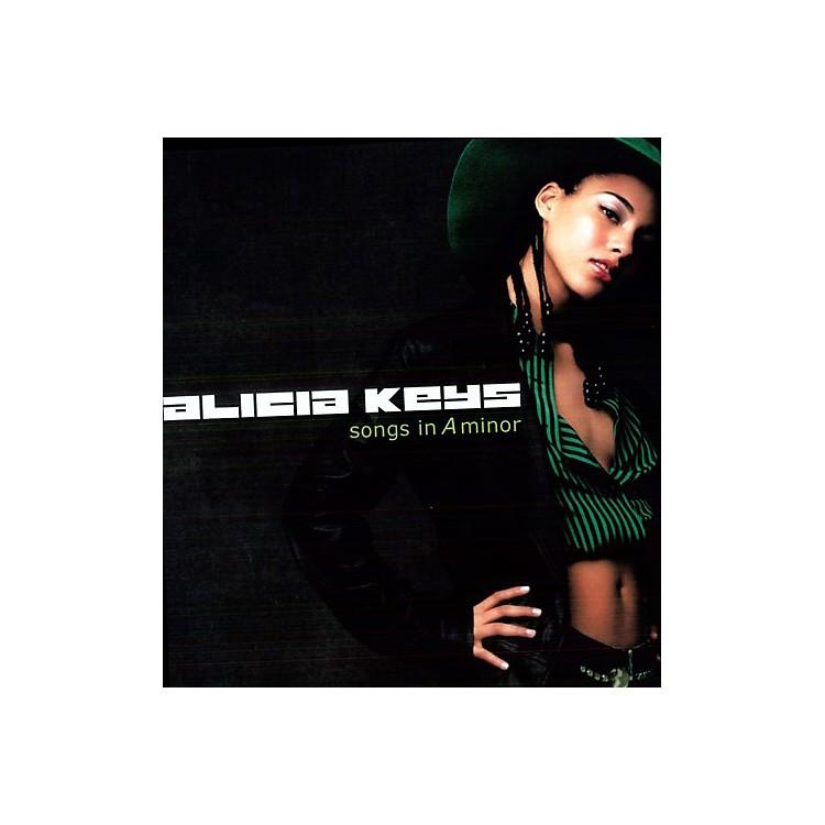 AllianceAlicia Keys - Songs in a Minor