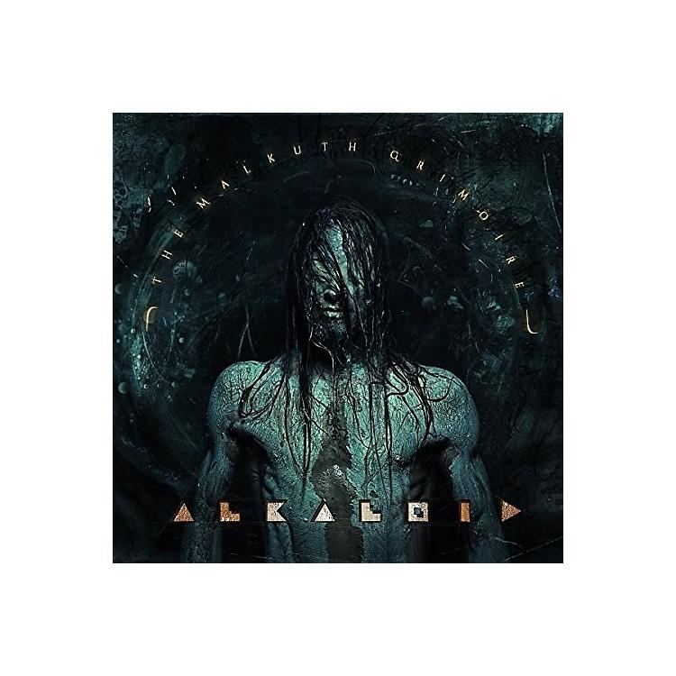 AllianceAlkaloid - The Malkuth Grimoire