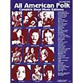 Creative ConceptsAll American Folk Songbook thumbnail