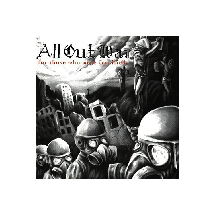Alliance All Out War - For Those Who Were Crucified