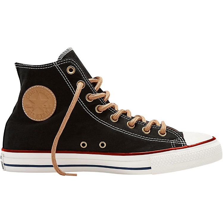 Converse All Star Black/Biscuit/Egret 3