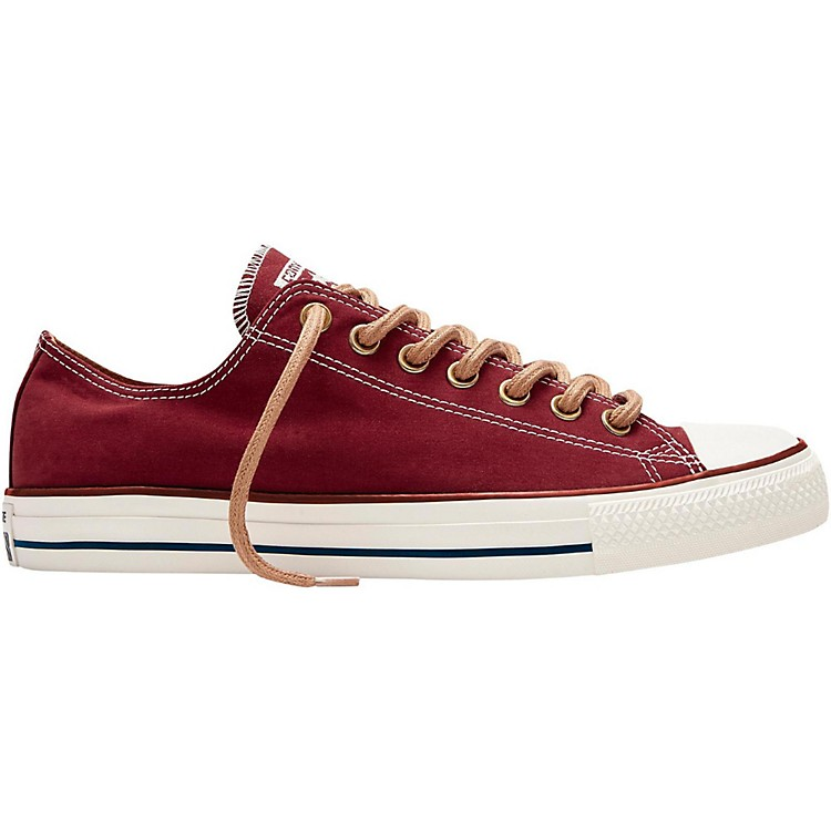 Converse All Star Oxford Back Alley Brick/Biscuit/Egret 8.5
