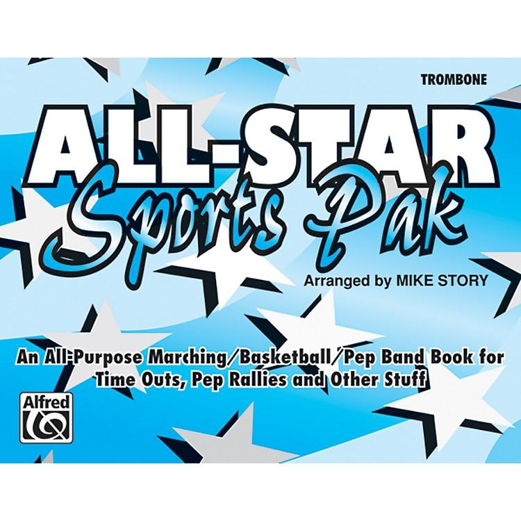 AlfredAll-Star Sports Pak Trombone