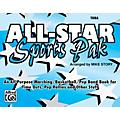 Alfred All-Star Sports Pak Tuba