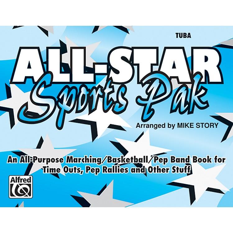 AlfredAll-Star Sports Pak Tuba