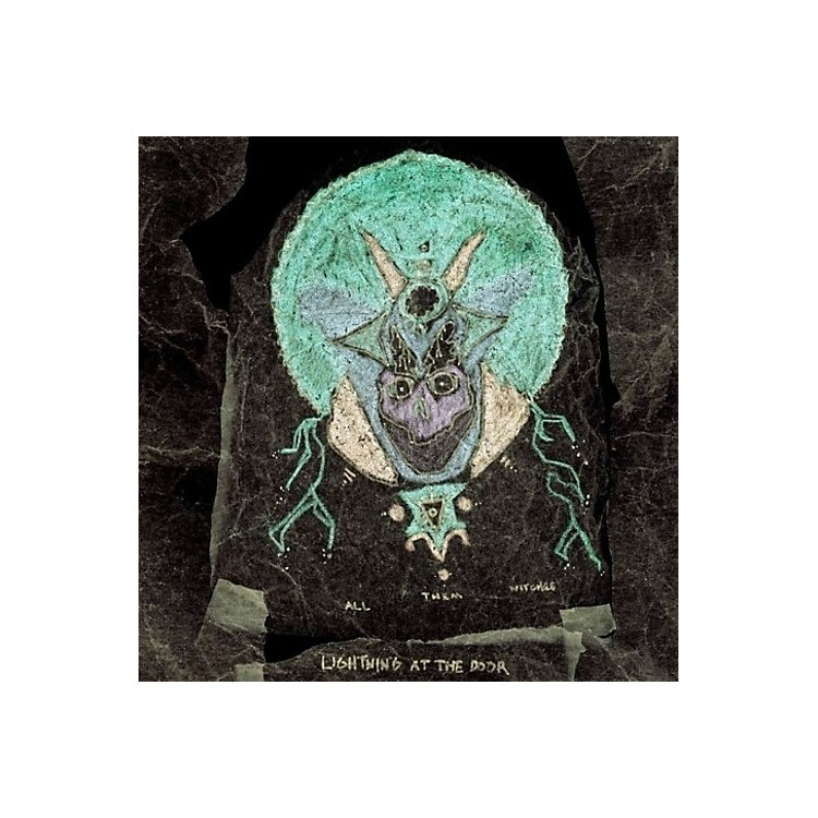 AllianceAll Them Witches - Lightning at the Door