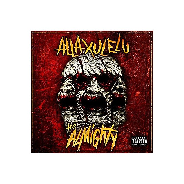 Alliance Alla Xul Elu - The Almighty