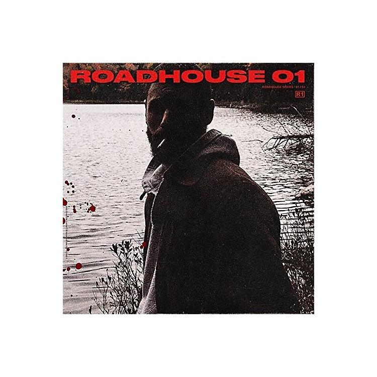 AllianceAllan Rayman - Roadhouse 01