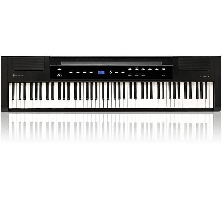 WilliamsAllegro 2 88-Key Hammer Action Digital Piano