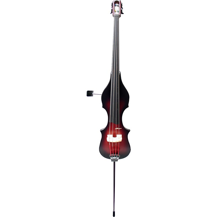 BSX Bass Allegro Solid-Body Electric Upright Bass