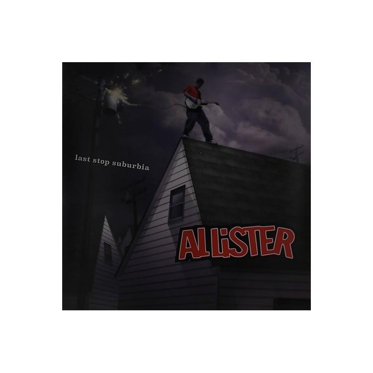 AllianceAllister - Last Stop Suburbia