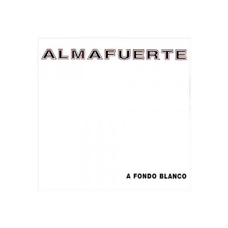 AllianceAlmafuerte - A Fondo Blanco