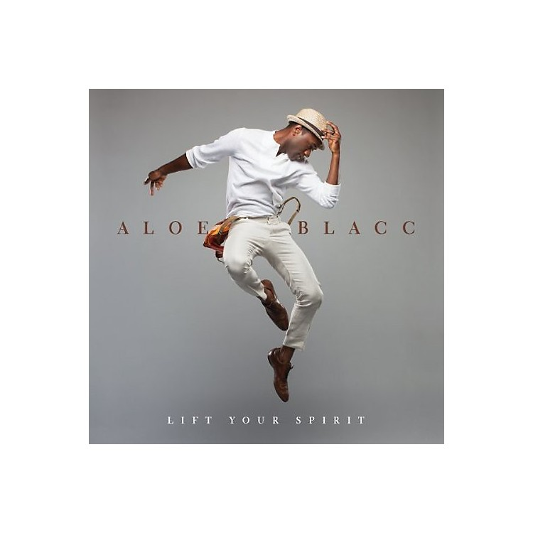 Alliance Aloe Blacc - Lift Your Spirit