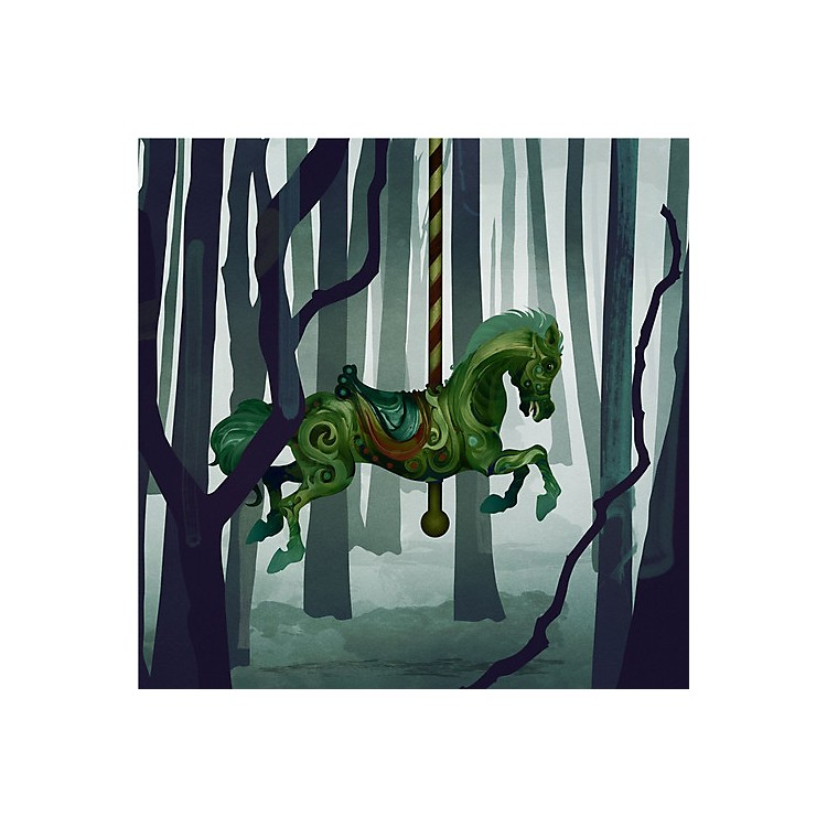 AllianceAlone in the Woods - Alone In The Woods