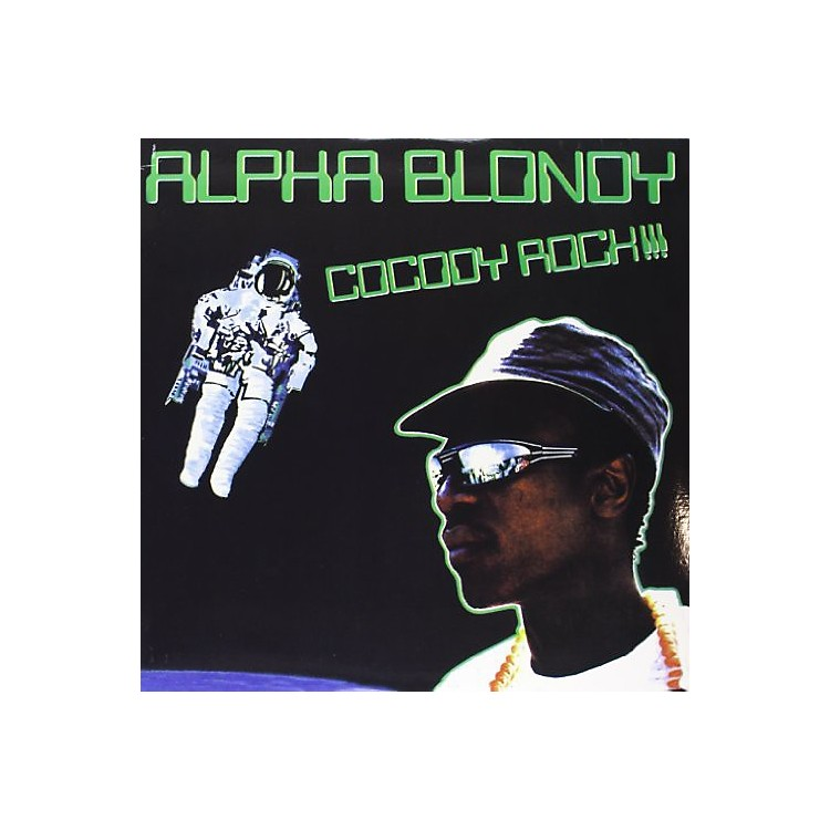 AllianceAlpha Blondy - Cocody Rock