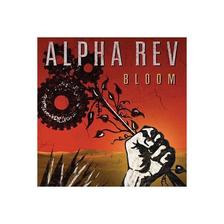 Alliance Alpha Rev - Bloom