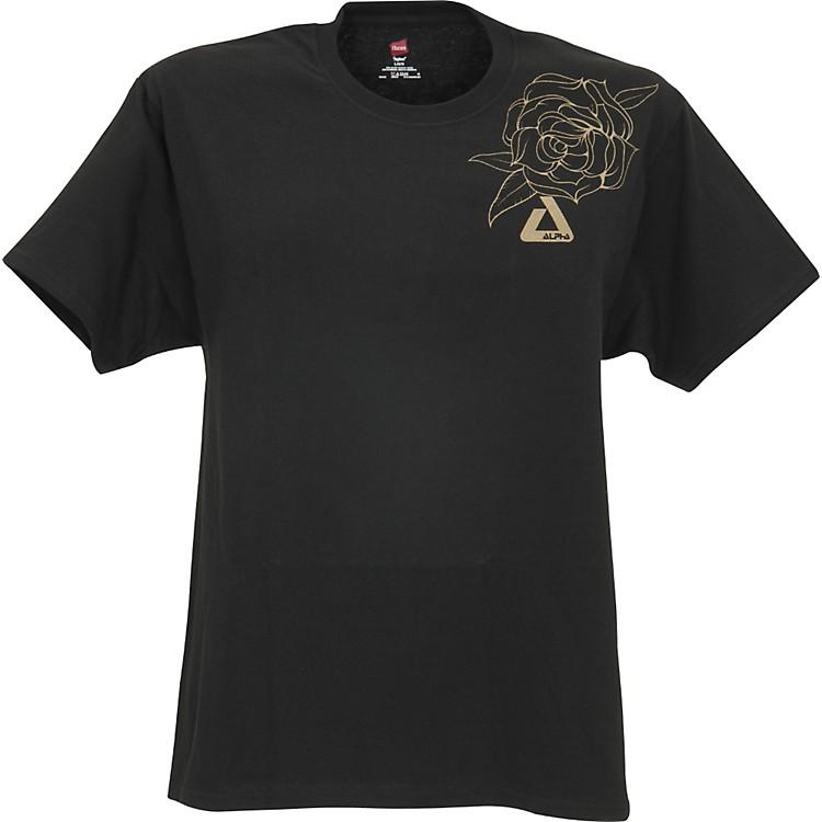 PaisteAlpha Rose T-ShirtS