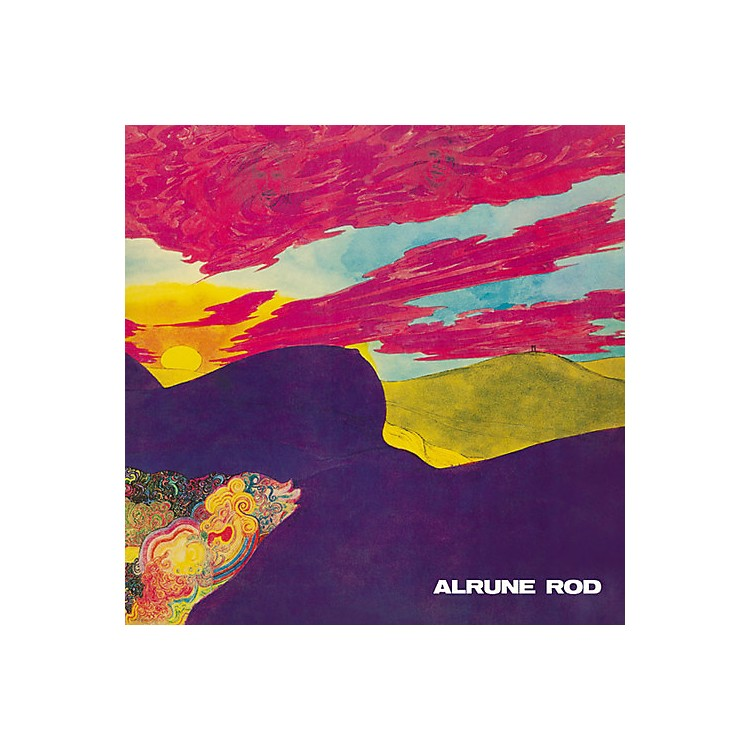 Alliance Alrune Rod - Alrune Rod