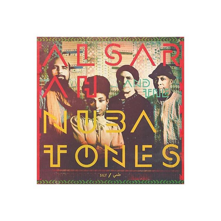 AllianceAlsarah and the Nubatones - Silt