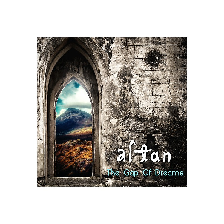 Alliance Altan - The Gap Of Dreams (CD)