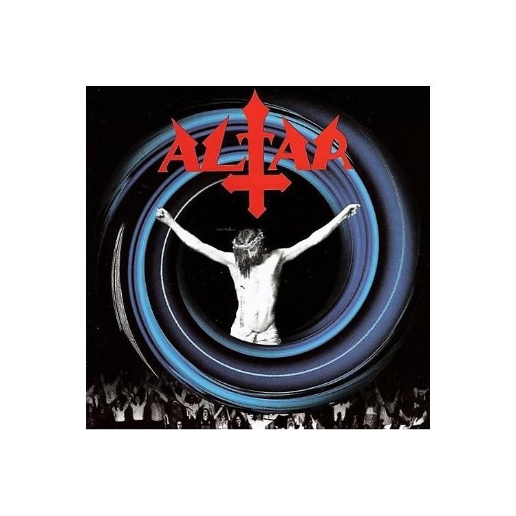 AllianceAltar - Youth Against Christ
