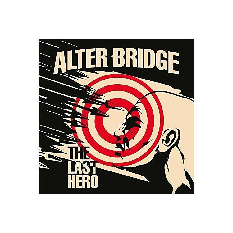 AllianceAlter Bridge - The Last Hero