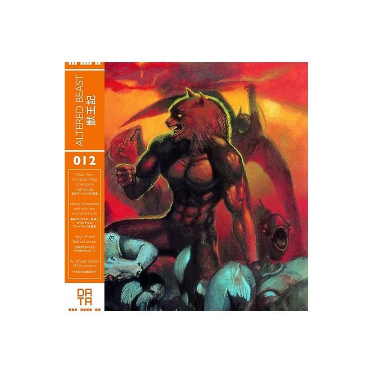 AllianceAltered Beast - Tohru Master Nakabayashi (original Soundtrack)