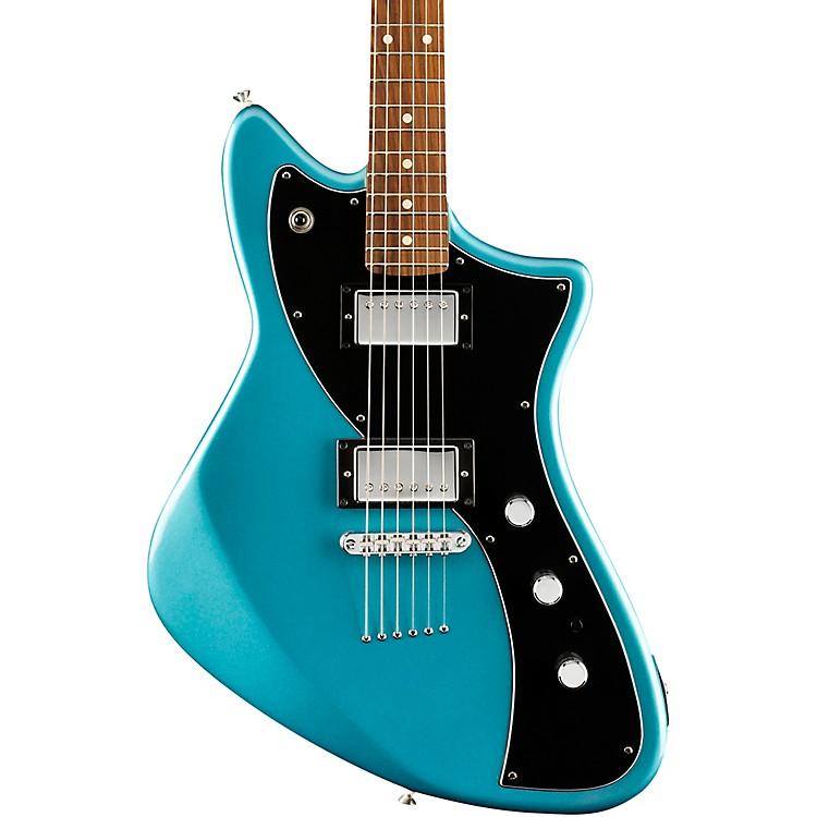 FenderAlternate Reality Meteora HH Electric GuitarLake Placid Blue