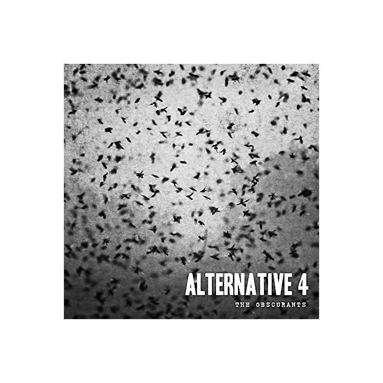 AllianceAlternative 4 - Obscurants