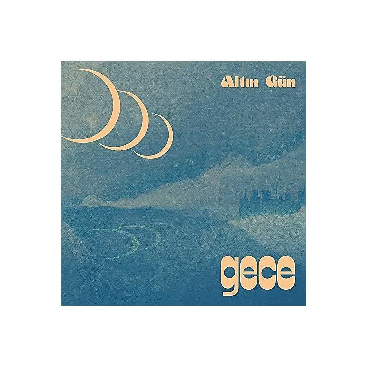 AllianceAltin Gun - Gece