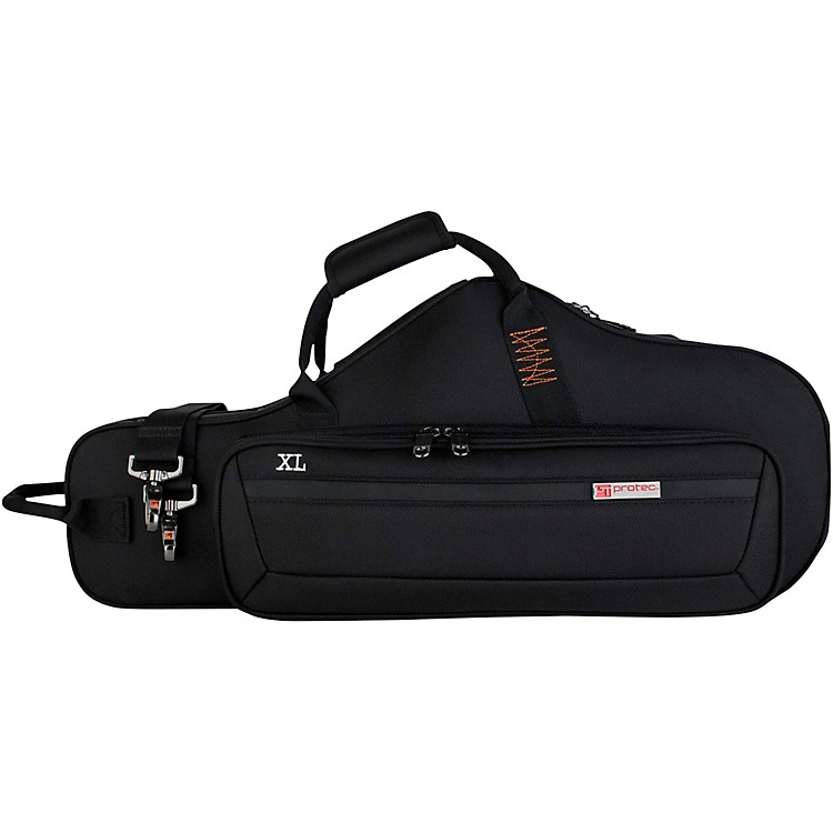 ProtecAlto Saxophone XL Contoured Pro Pac CaseXL
