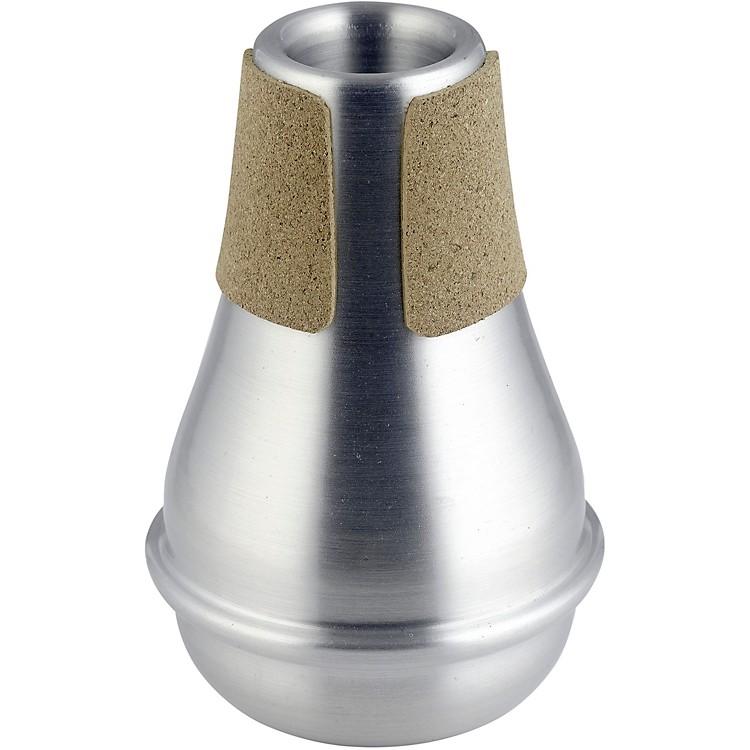 StaggAluminum Compact Practice Mute for TromboneAluminum