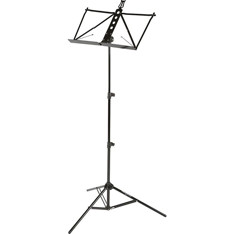 StruktureAluminum Music StandBlack