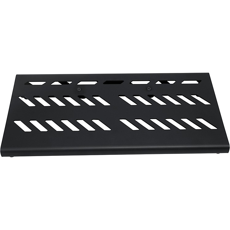Gator Aluminum Pedal Board - Large with Bag Black