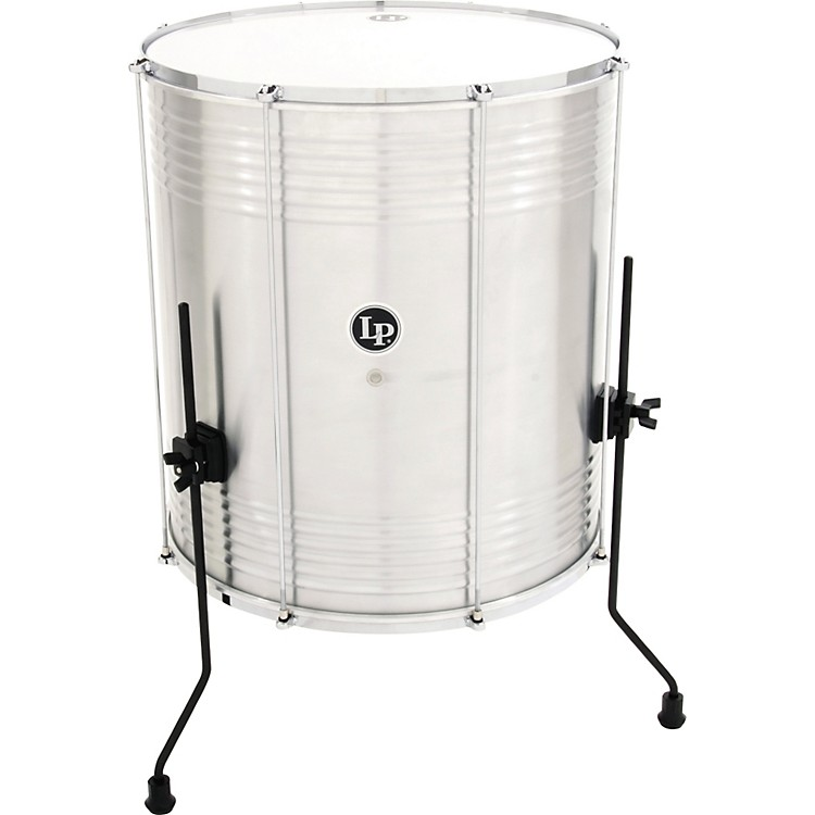 LP Aluminum Surdo with Legs 22 x 20 in.