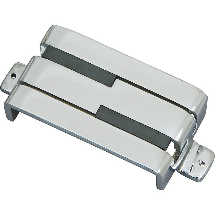 Lace Alumitone Humbucker Electric Guitar Pickup Chrome