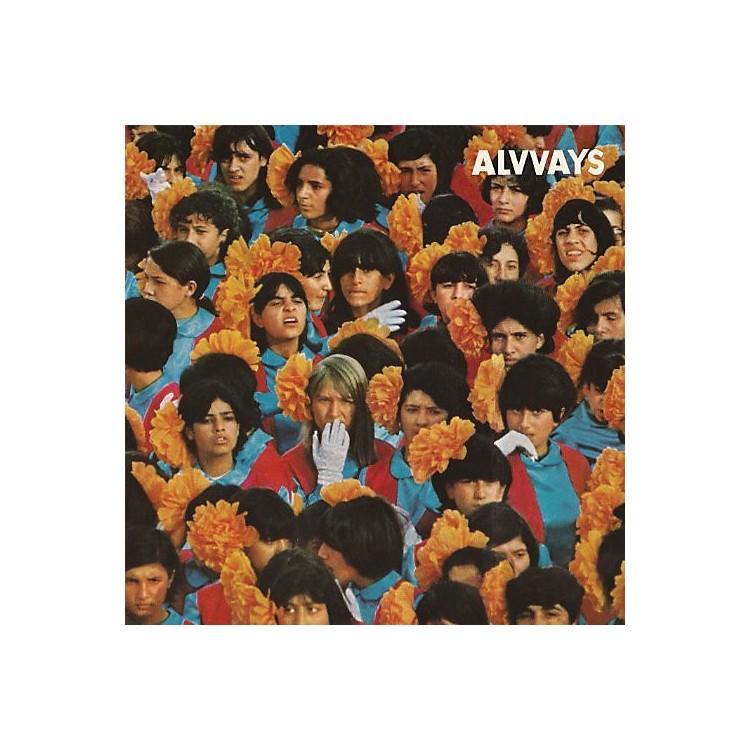 AllianceAlvvays - Alvvays