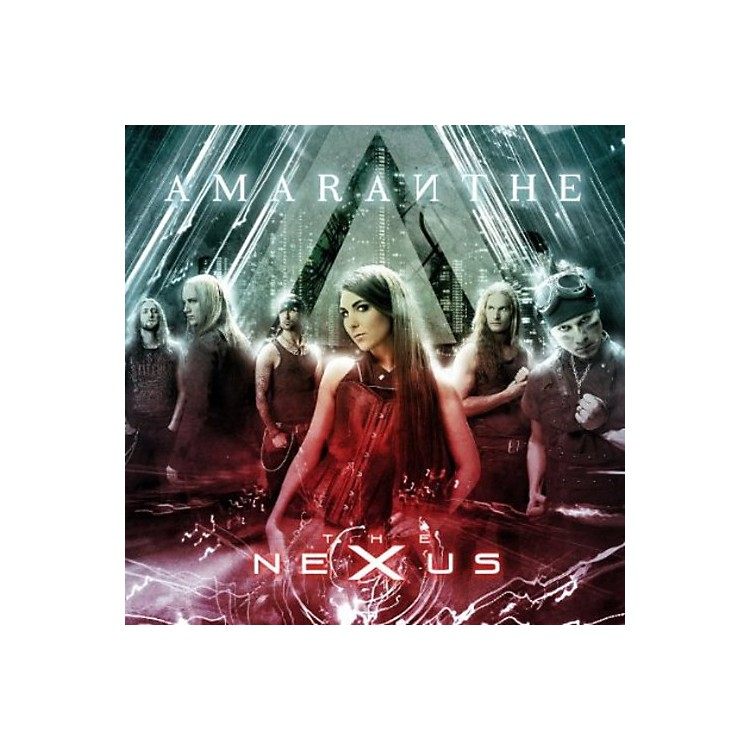 Alliance Amaranthe - Nexus