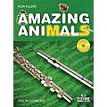De Haske Music Amazing Animals (Saxophone) Fentone Instrumental Books Series